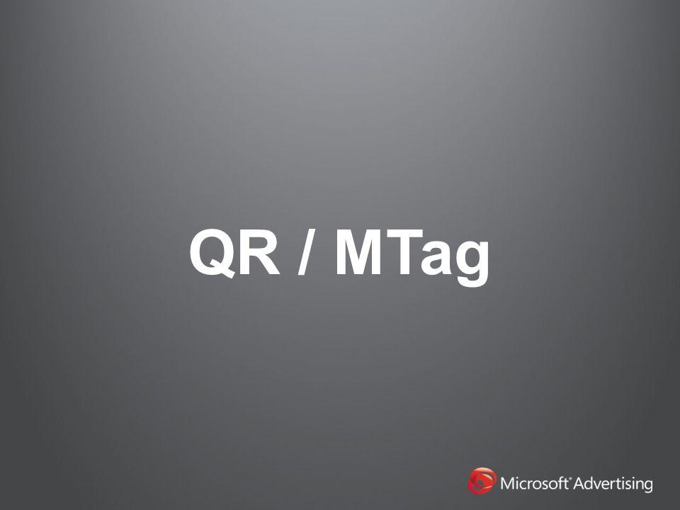 QR / MTag