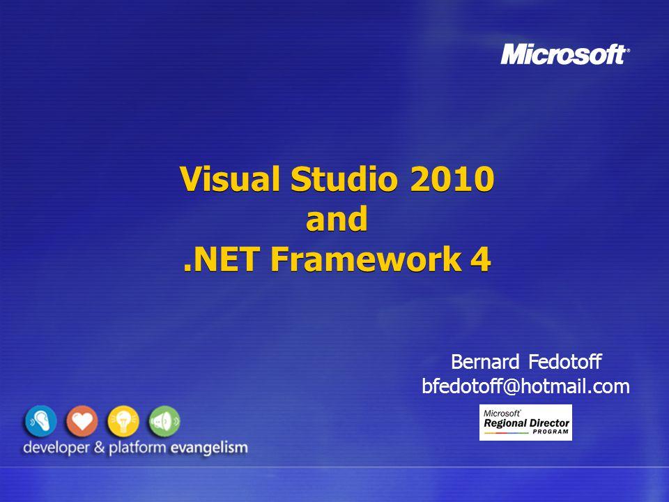 Visual Studio Team System 2010