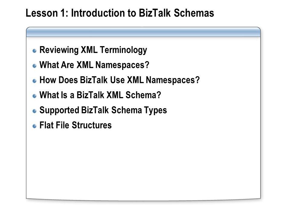 XML Standards Reviewing XML Terminology Elements Attributes Namespaces in XML XML Schema (XSD) XML Path Language (XPath) Extensible Stylesheet Language Transformations (XSLT) Document Object Model (DOM) SOAP Web Services Description Language (WSDL) Elements Attributes Namespaces in XML XML Schema (XSD) XML Path Language (XPath) Extensible Stylesheet Language Transformations (XSLT) Document Object Model (DOM) SOAP Web Services Description Language (WSDL)