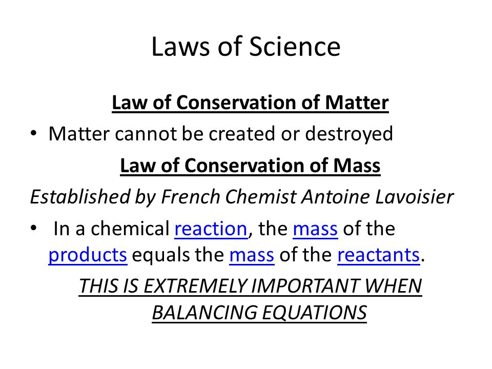What's the MATTER.Matter: anything that has mass and takes up space.