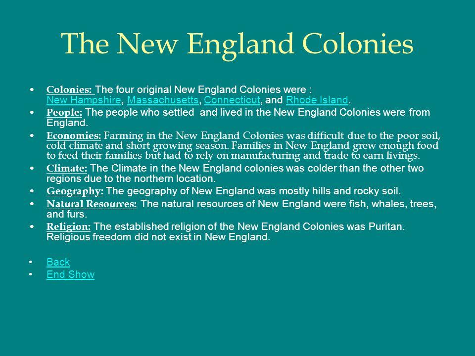 New Hampshire Colony: New Hampshire Colony was founded in 1623 by Captain John Mason.