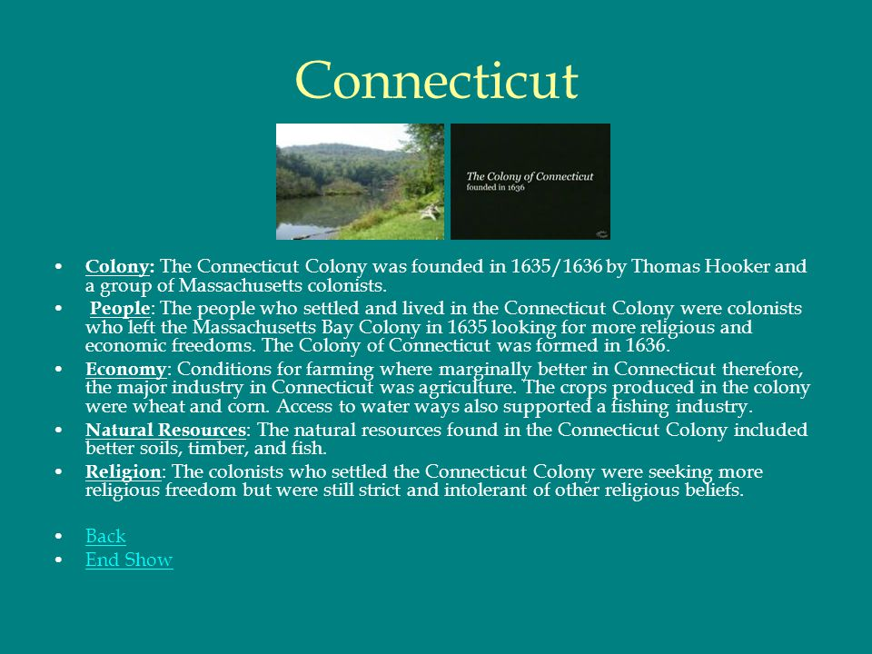 Rhode Island Colony : The Rhode Island Colony was founded in 1636 by Roger Williams.