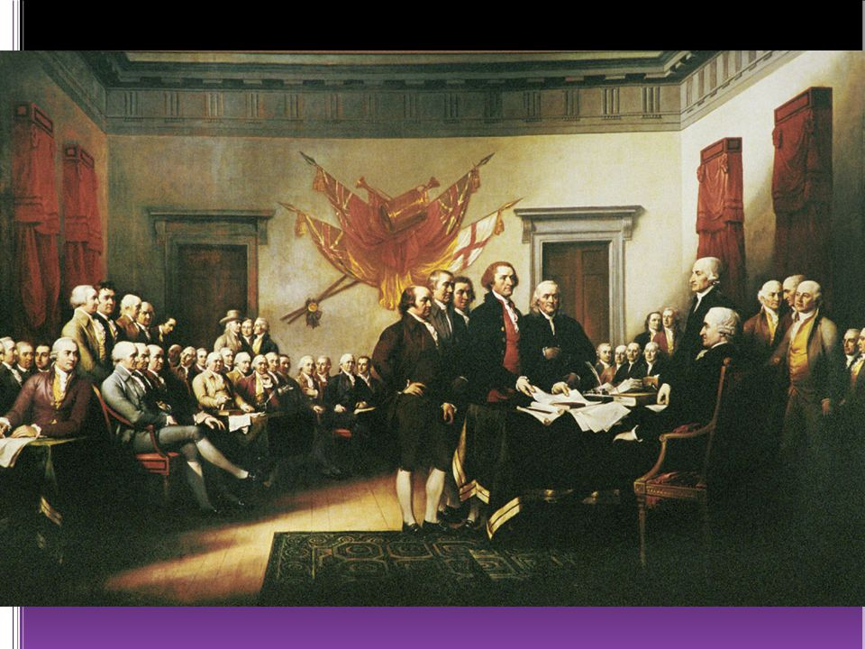 Created in 1777 to form a single national government.