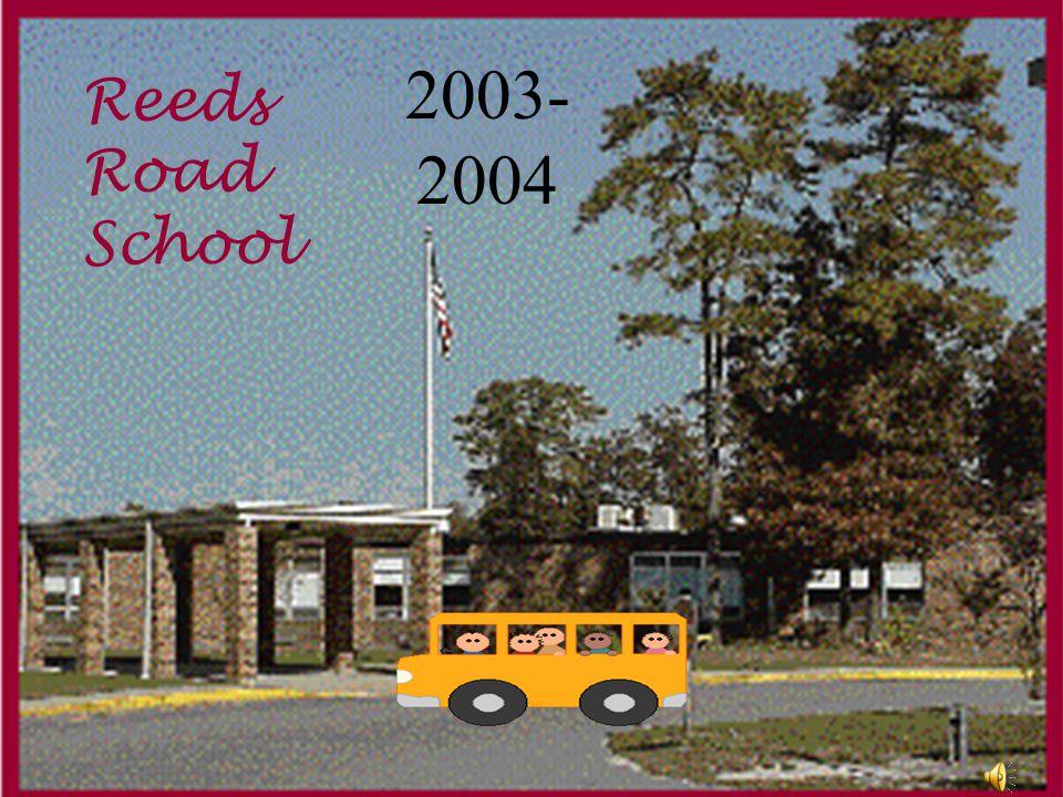 Reeds Road School 2003- 2004