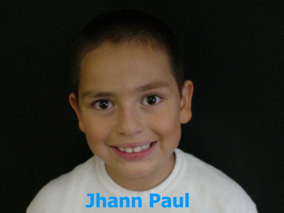 Jhann Paul