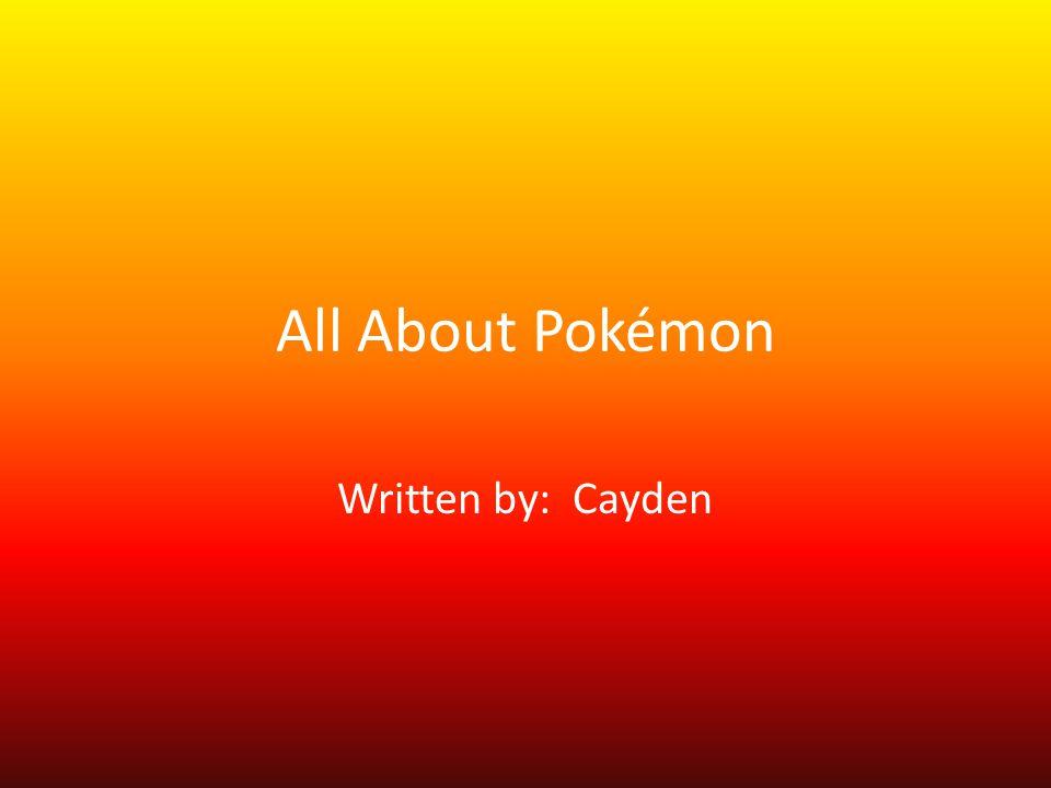 Table of Contents Chapter 1 Chapter 2 Chapter 3 Chapter 4 Diagram Different Kinds of Pokémon Interesting Fact abut Pokémon Glossary Index Conclusion 2
