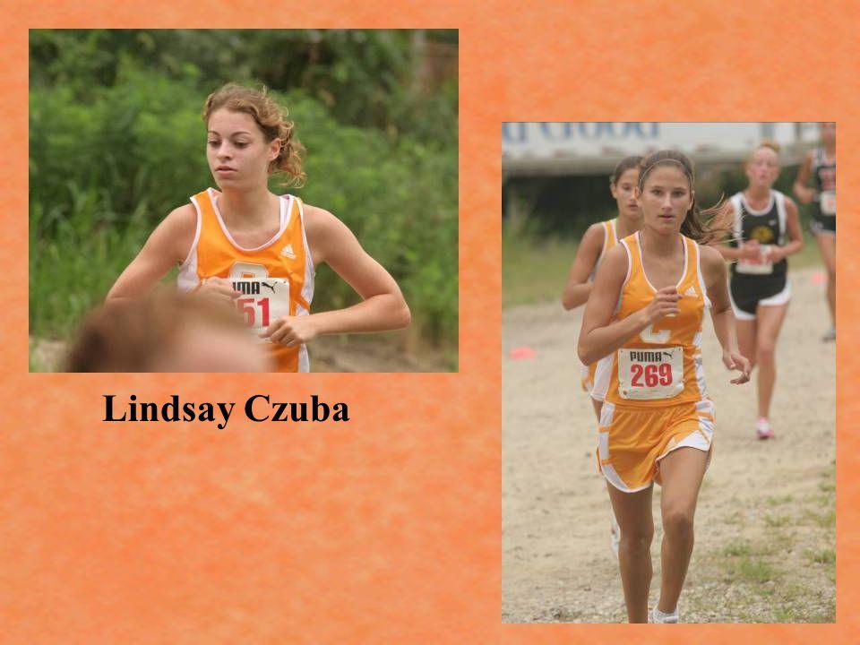 Lindsay Czuba