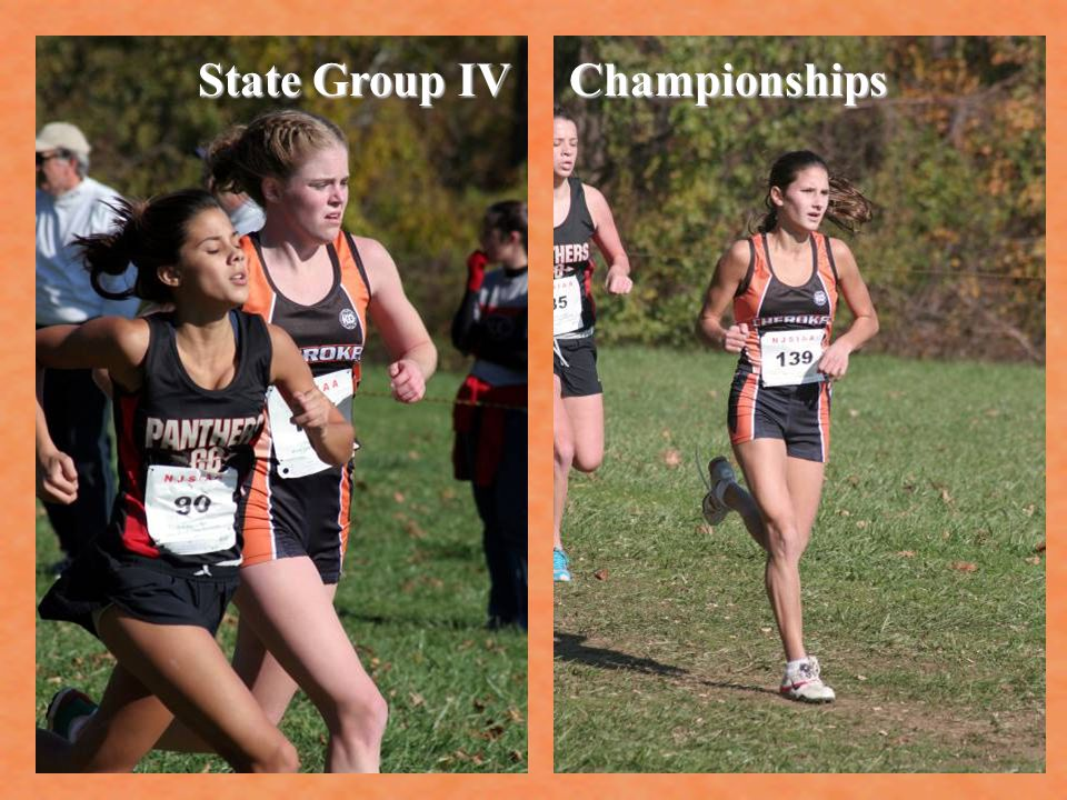 State Group IV Championships