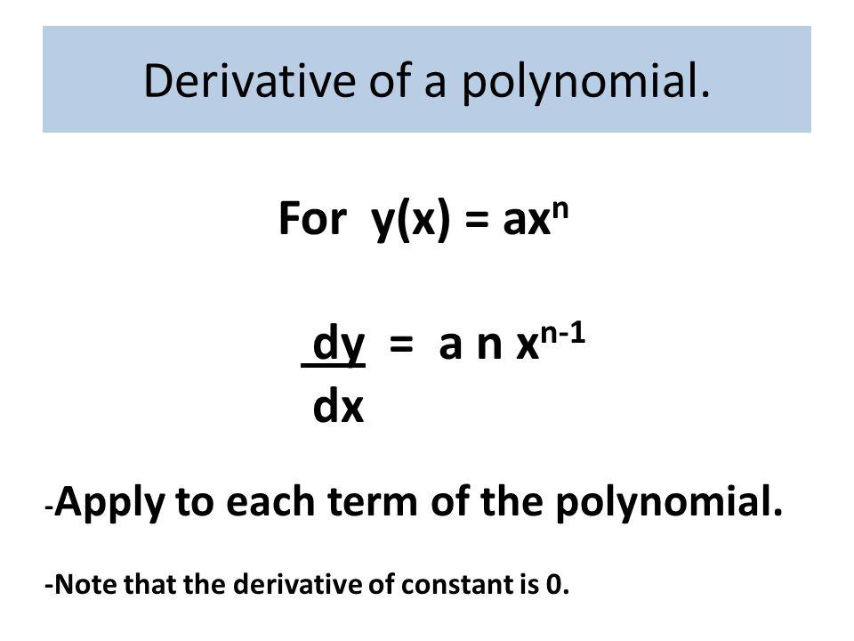 Integration by Parts b a ∫ b u v' dx= u v  a - a ∫ b v u' dx