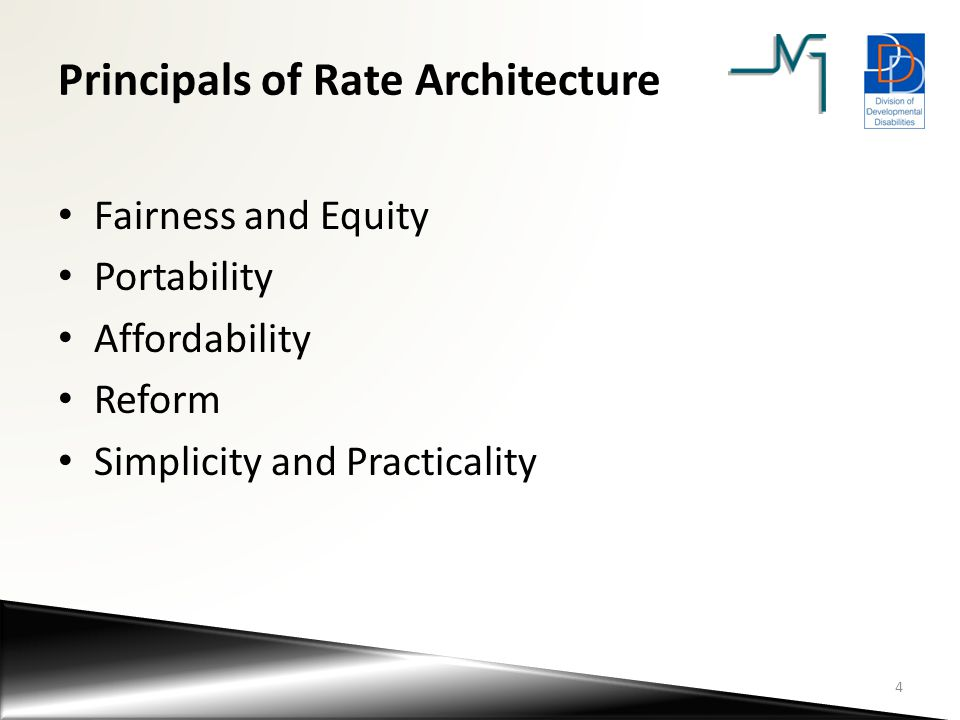 Other Key Assumptions Related to the Rate Setting Project Acuity Differential Studied the need for an acuity differential to account for the higher costs associated with serving individuals with significant medical and/or psychiatric needs This differential is only applied in cases where specialized staff, usually with higher credentials, is necessary based on assessment Application of the differential is used to address the need for a higher level of a particular service, not more staffing hours 15