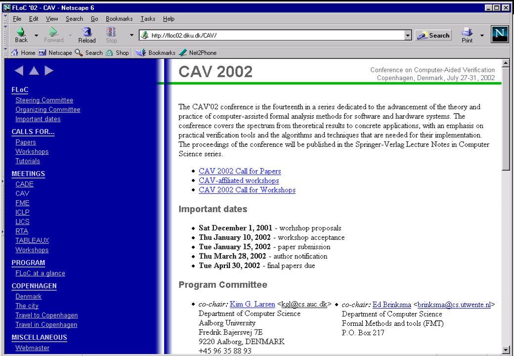 TOV 2002, Lektion 3.Kim G. Larsen UCb 55