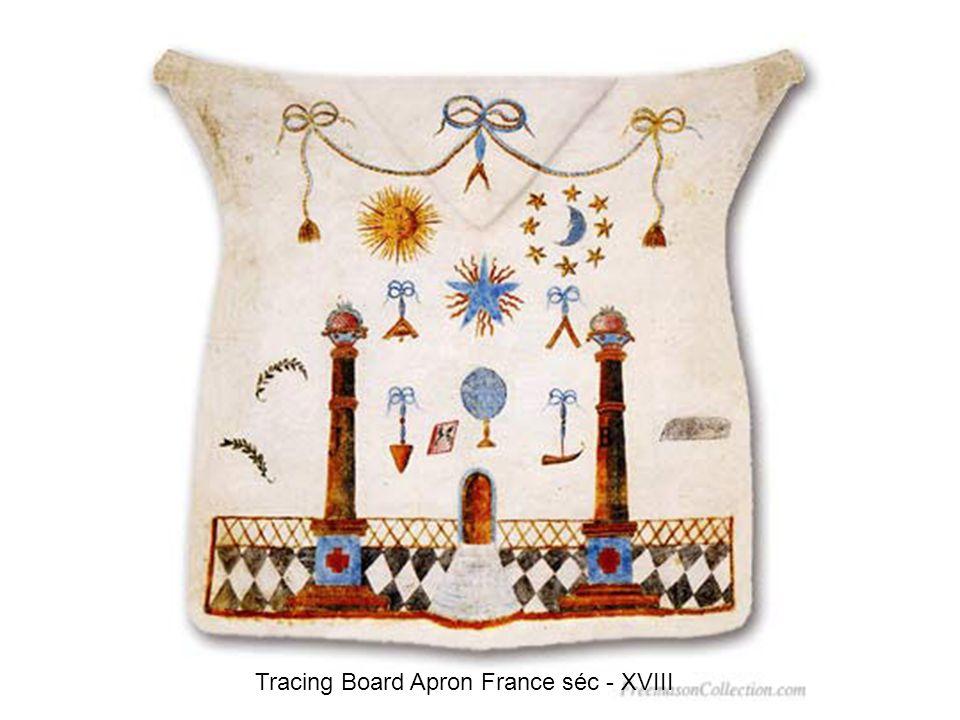 English Royal Arch Freemason Woman XXth