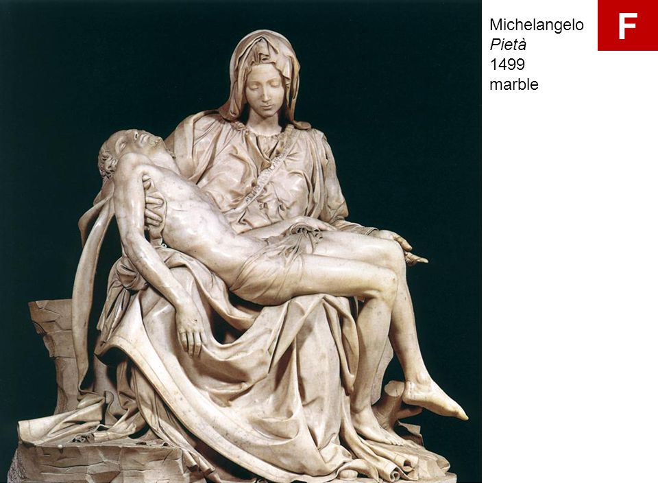 Leonardo da Vinci Annunciation 1472-75 tempera on wood S