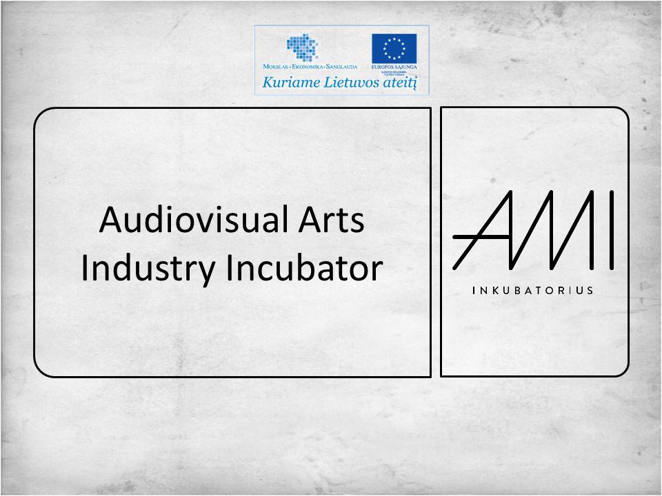 Audiovisual Arts Industry Incubator