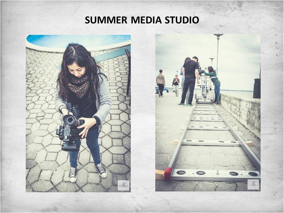 SUMMER MEDIA STUDIO