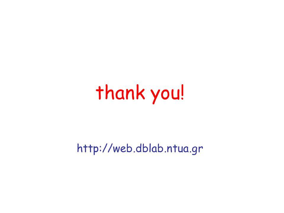 thank you! http://web.dblab.ntua.gr