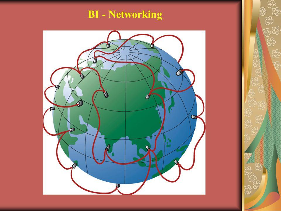 BI - Networking