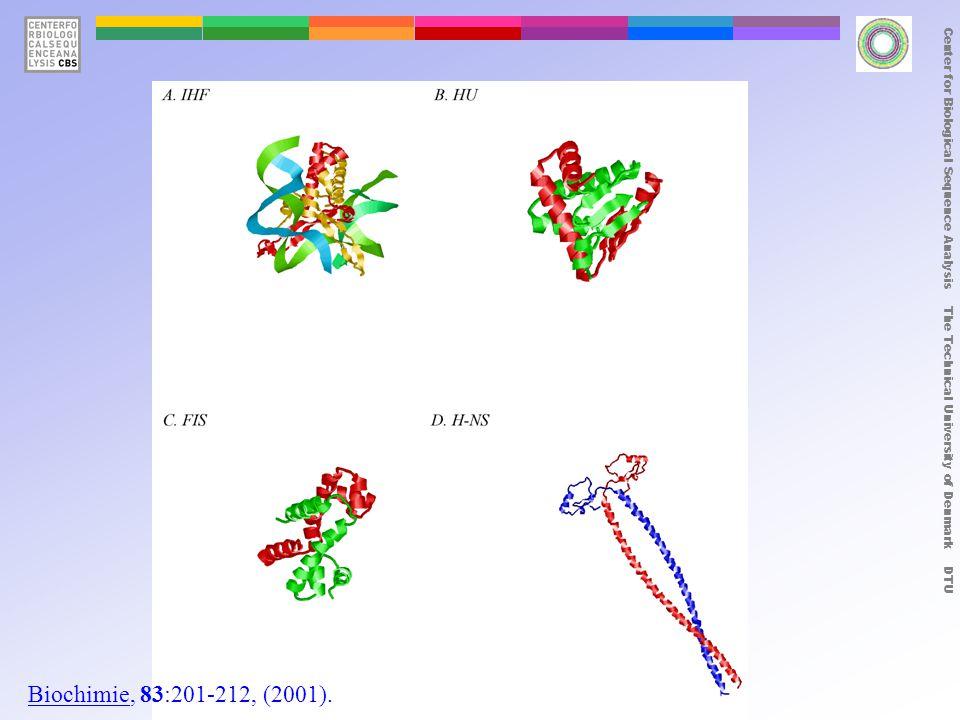 Biochimie, 83:201-212, (2001).