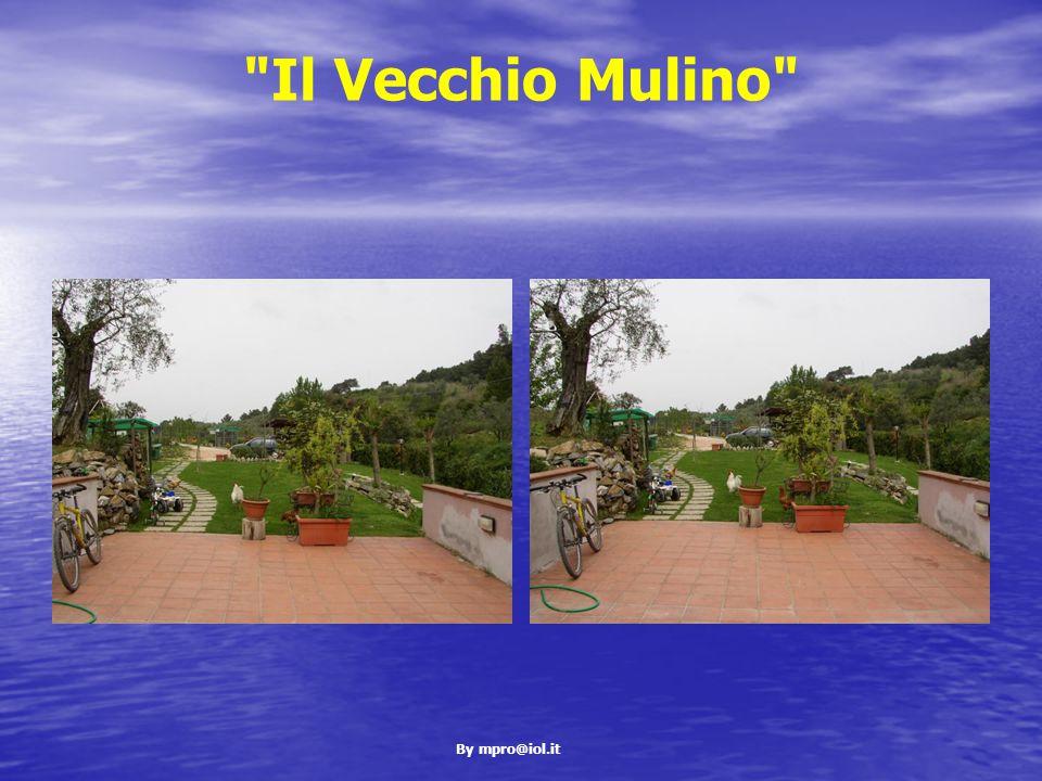 By mpro@iol.it Il Vecchio Mulino