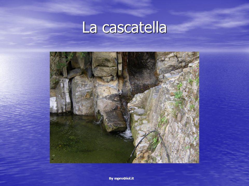 By mpro@iol.it La cascatella