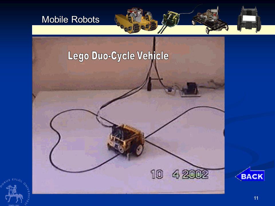 11 Mobile Robots