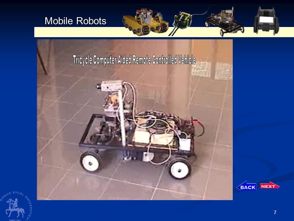 7 Mobile Robots