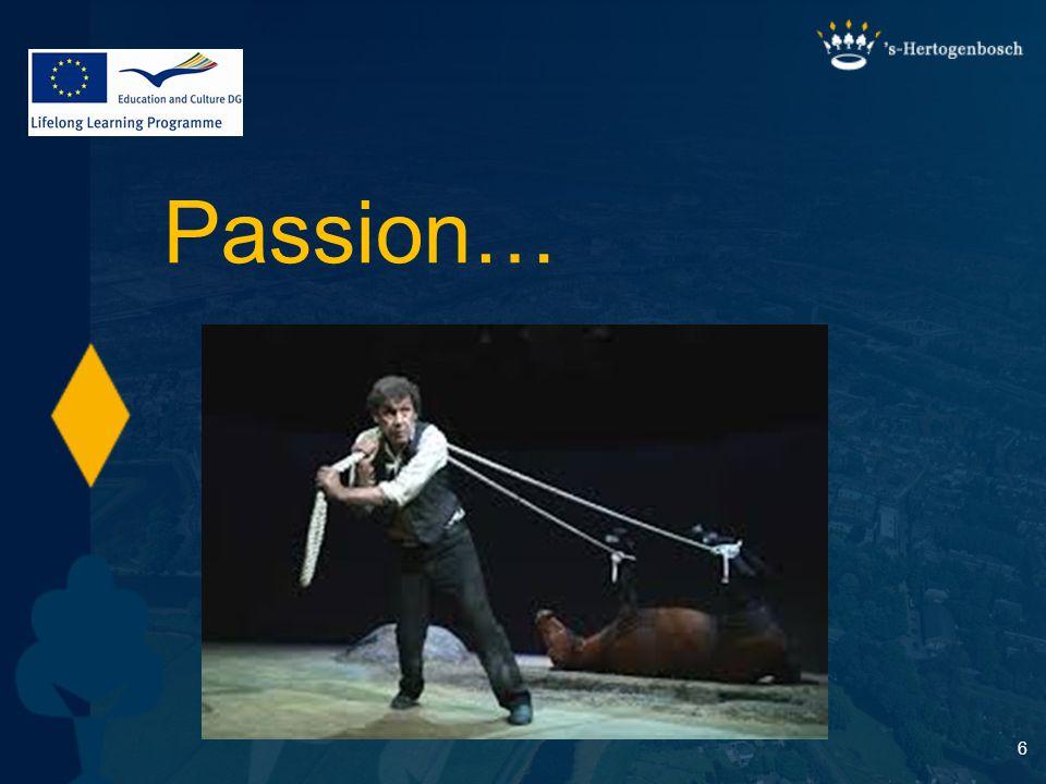 6 Passion…