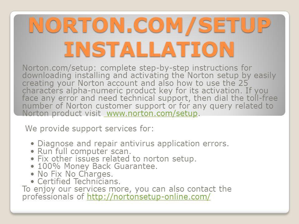 Norton Com/NU16 - Norton Utilities NU ppt download