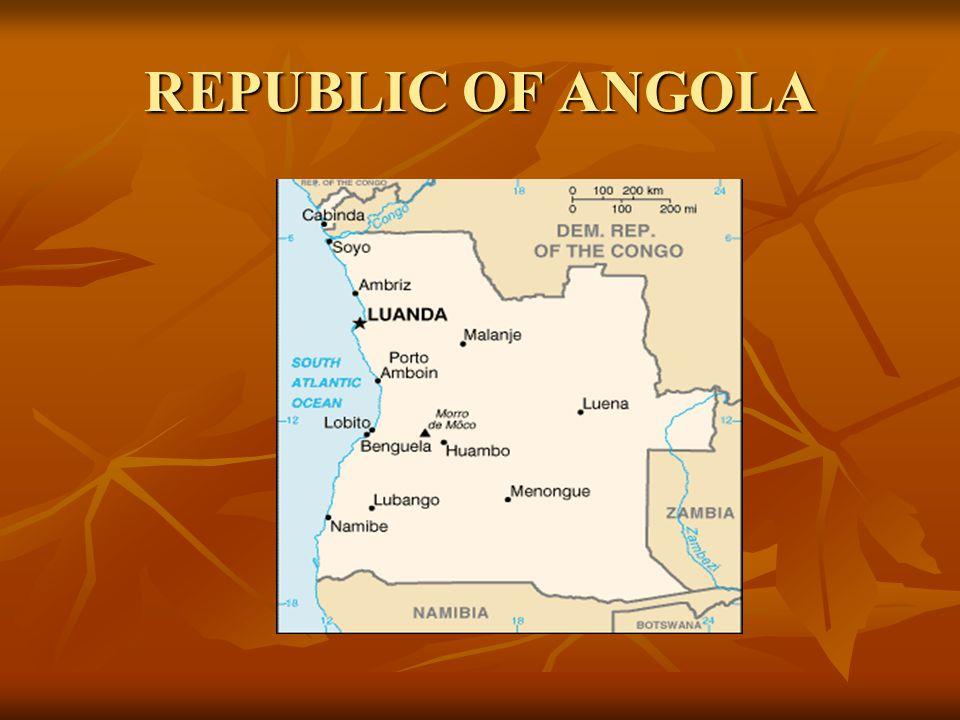 UNIVERSITY AGOSTINHO NETO ( Universidade Agostinho Neto) - ANGOLA -