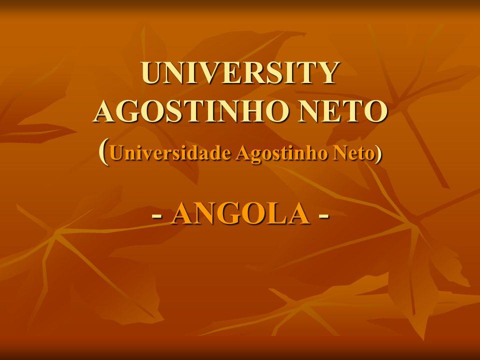 Angola Area.2,246,700 km2 Area.