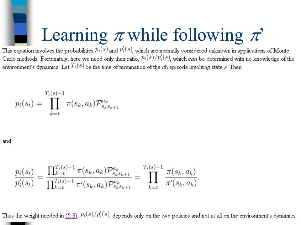 52 Learning  while following  '