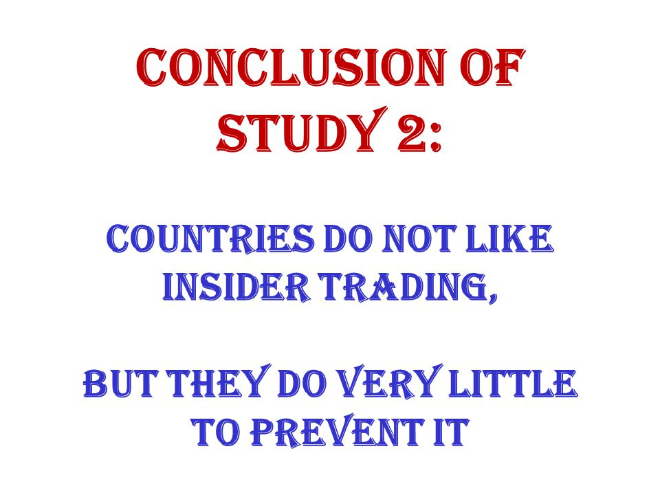 The World Price of Insider Trading: Effect of IT Laws on the Cost of Equity FINANCE USES FOUR APPROACHES TO ESTIMATE COST OF EQUITY Simple Descriptive Statistics Using an International Asset Pricing Model Using Dividend Yields Using Country Credit Ratings