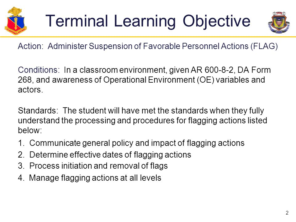 Check on Learning 1.Q.SPC Blackmon was flagged for a security violation.