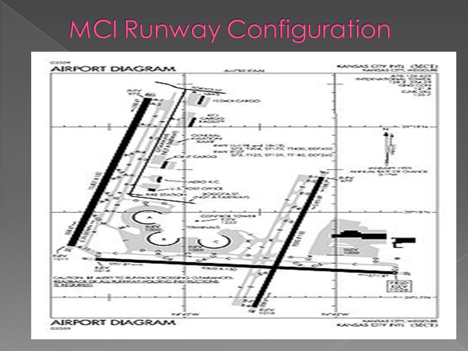  Runways 19R/1L and 19L/1R - 52  Runways 19R/1L and 19L/1R during ILS approach - 38  Runway 27/9 or other single runway configuration - 26
