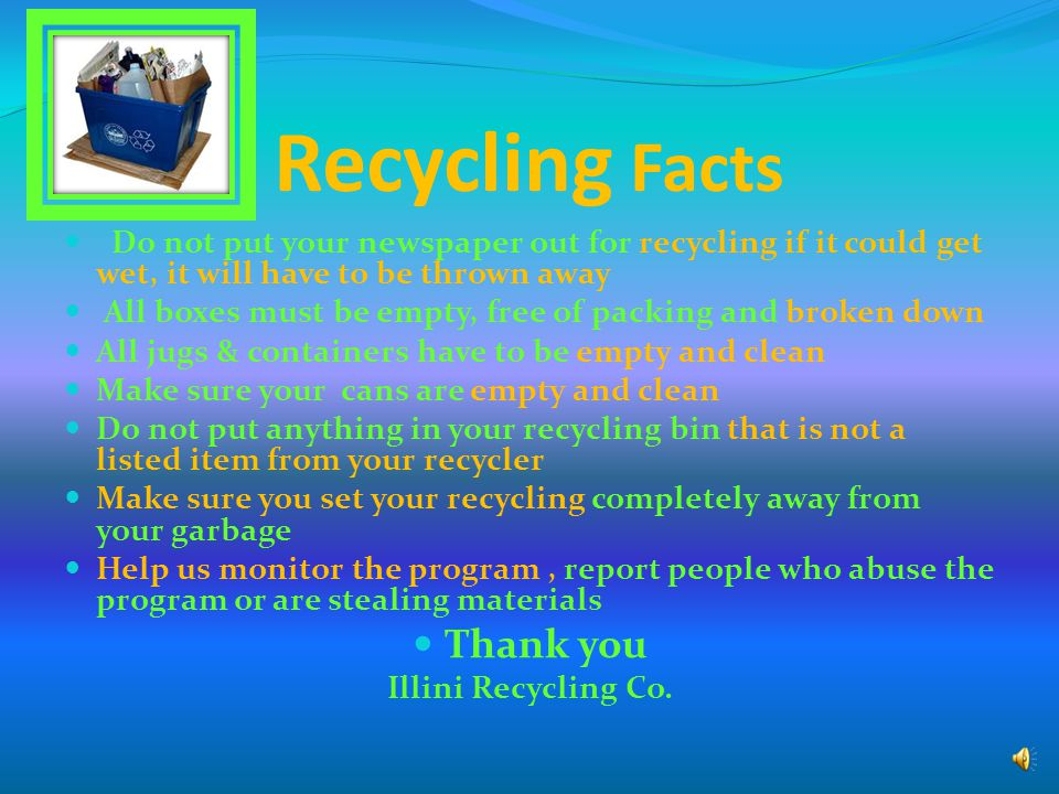 Many communities are losing their curbside recycling programs because of poor quality material.