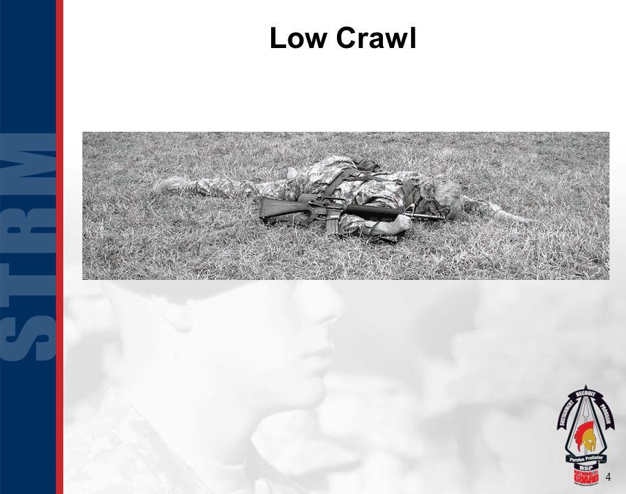 4 Low Crawl