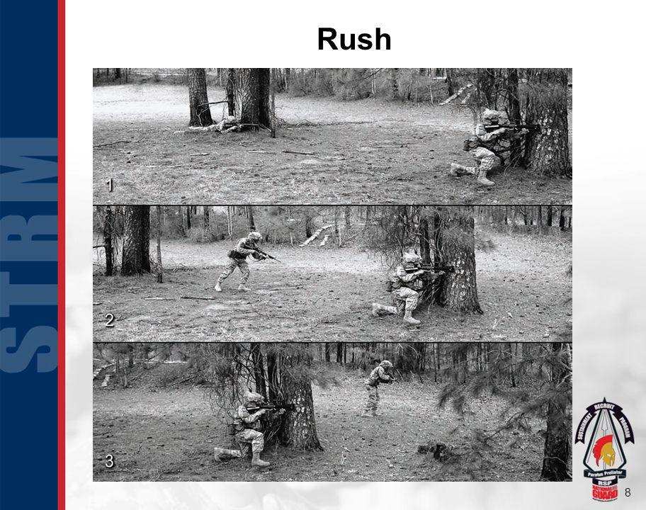 8 Rush