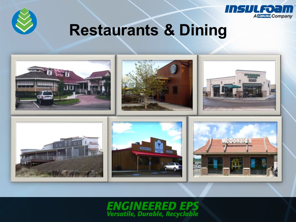 Restaurants & Dining