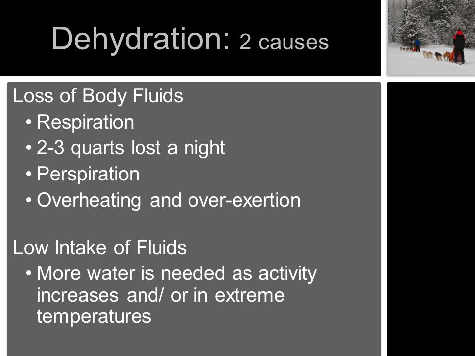 Why hydrate.Like oil in the car, water helps EVERY body system function efficiently.