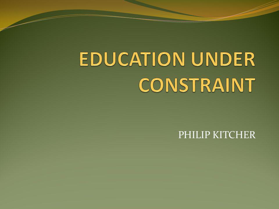 FUNCTIONS OF EDUCATION 1.TO TRANSMIT KNOWLEDGE AND SKILLS 2.
