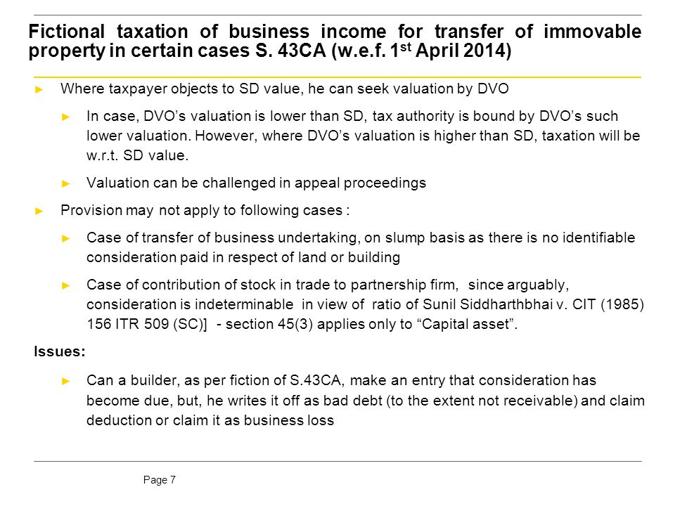 BCAS – 12 June 2013Page 48 Stay of demand Whether direct Stay Application to Tribunal is maintainable.
