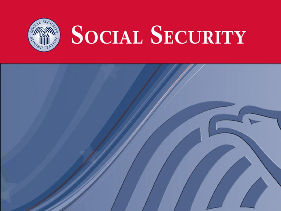 57 million people Who Gets Benefits from Social Security.