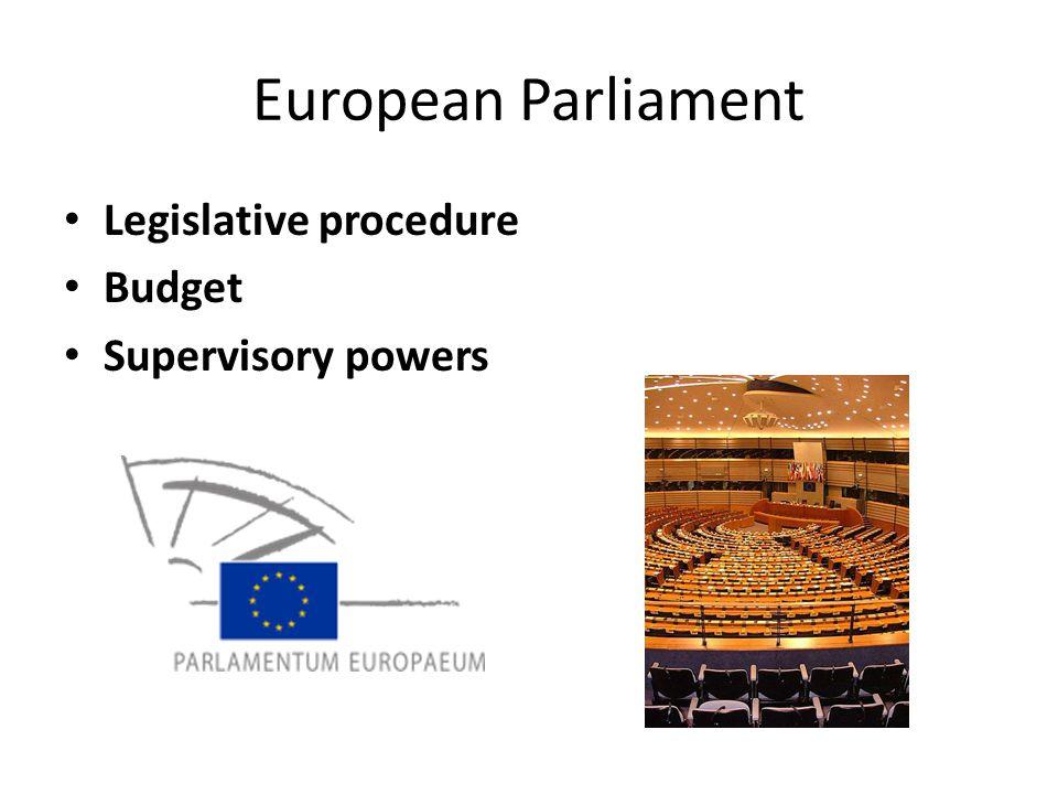 European Commission Executive power Legislative initiative Enforcement