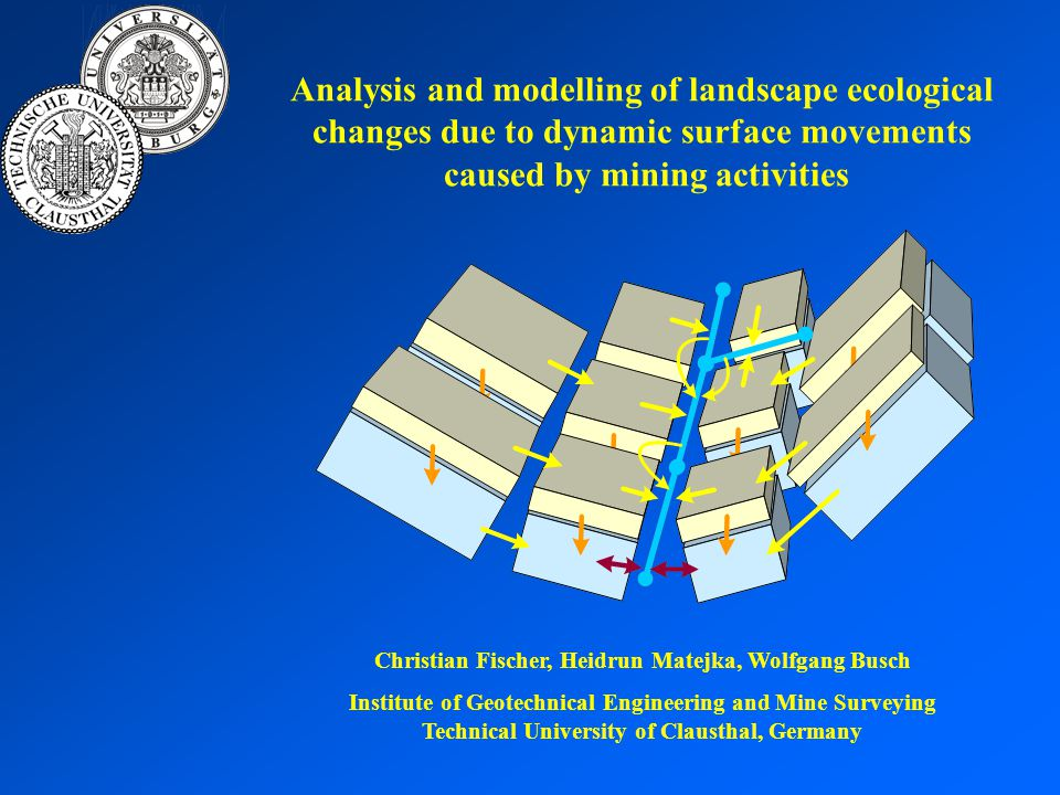 fuzzy-logic based modelling approach to represent imprecise and uncertain information by linguistic variables and fuzzy sets, incorporate expert and prior knowledge on the Geo-System's behaviour, approximate subsidence - hydrological balance interactions by a fuzzy-rule based system.