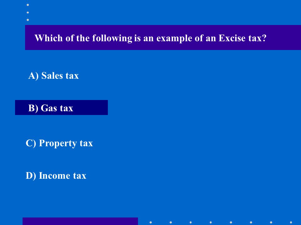 Which of the following provides the most State revenue.