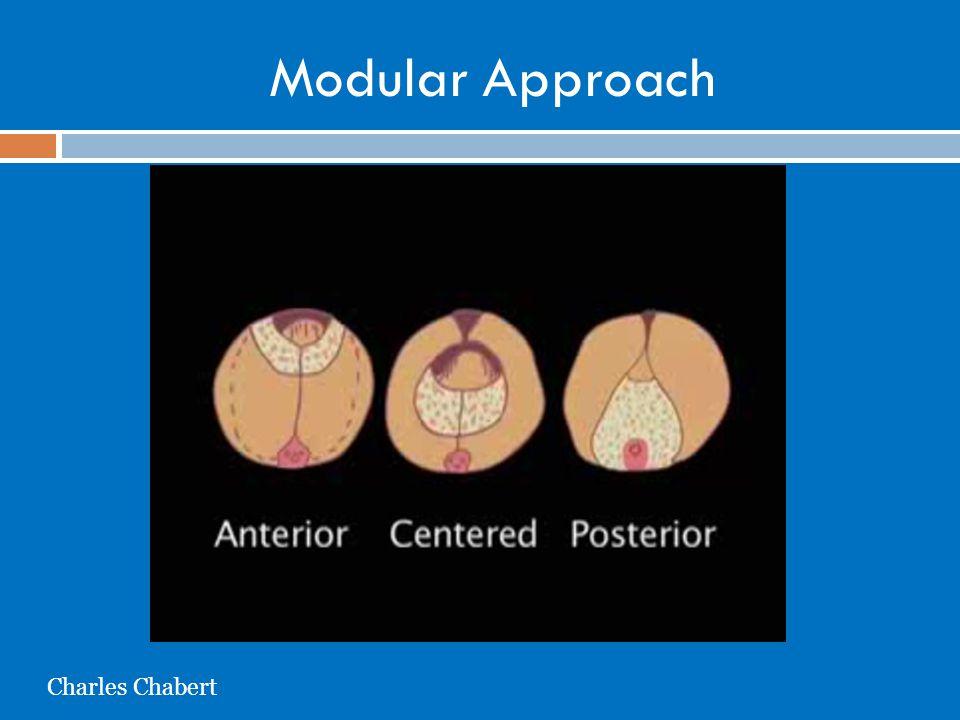 Modular Approach Charles Chabert