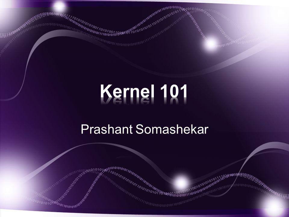 Prashant Somashekar