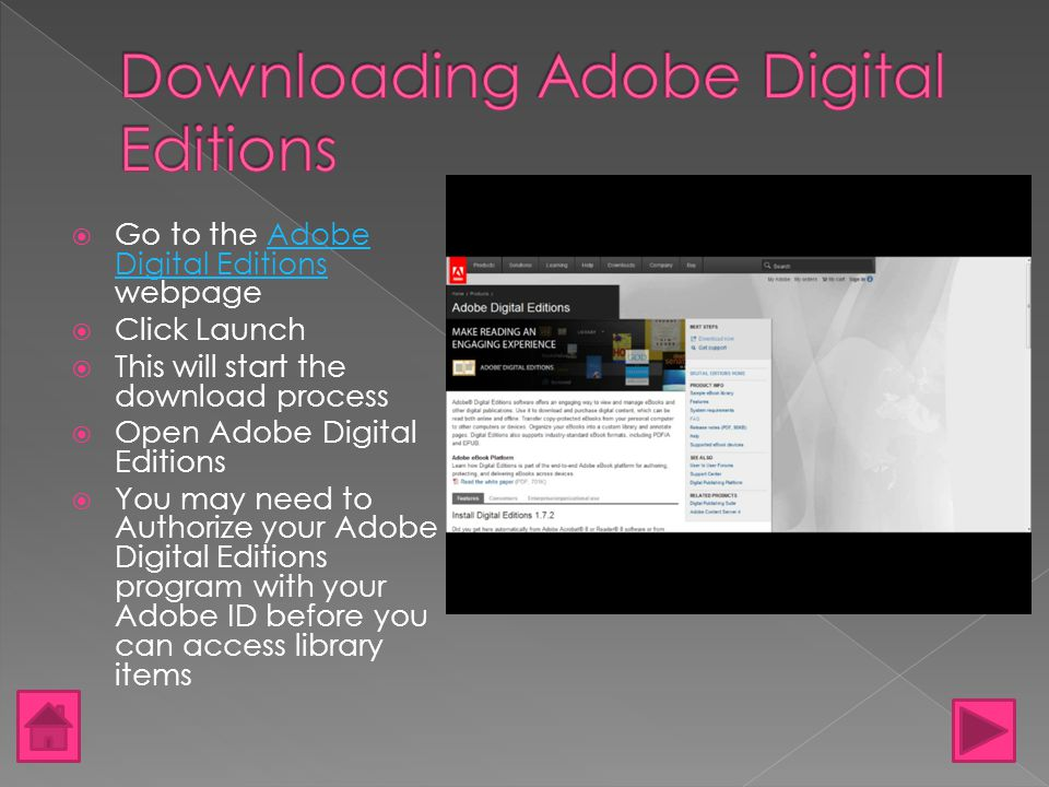  Go to the Adobe ID website Adobe ID  Click Create an Adobe Account  Fill out the needed information  Click Continue  You now have an Adobe ID