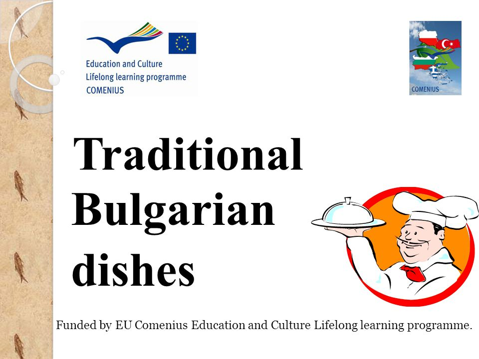 CHEESECAKE Funded by EU Comenius Education and Culture Lifelong learning programme