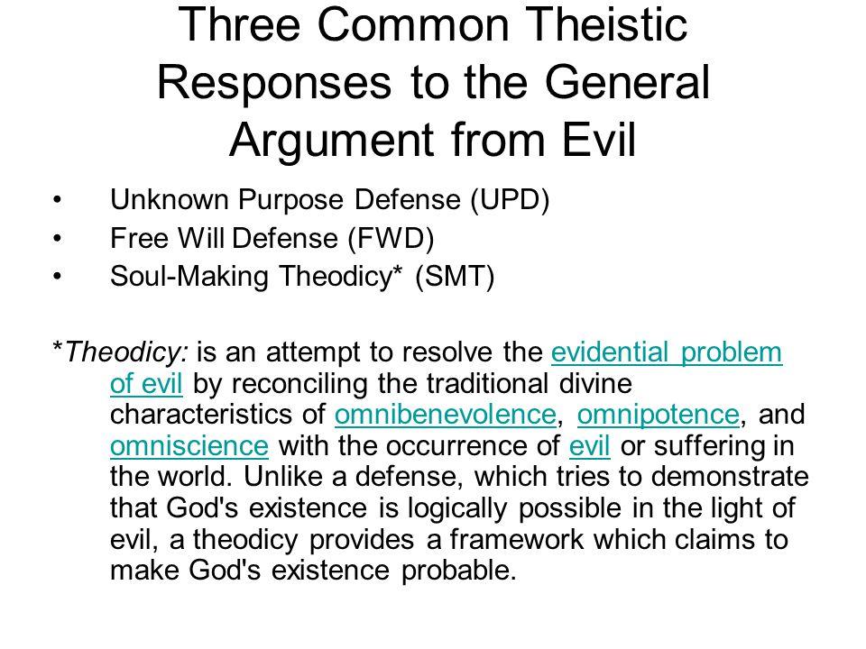 Second Way Argue that the premise is FALSE.